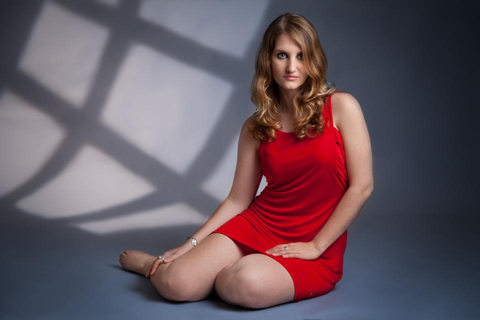 Alba Aubanell, modelo