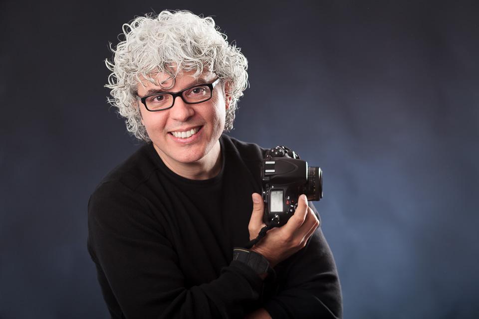 AnIbal Trejo, fotógrafo de viajes y festivales