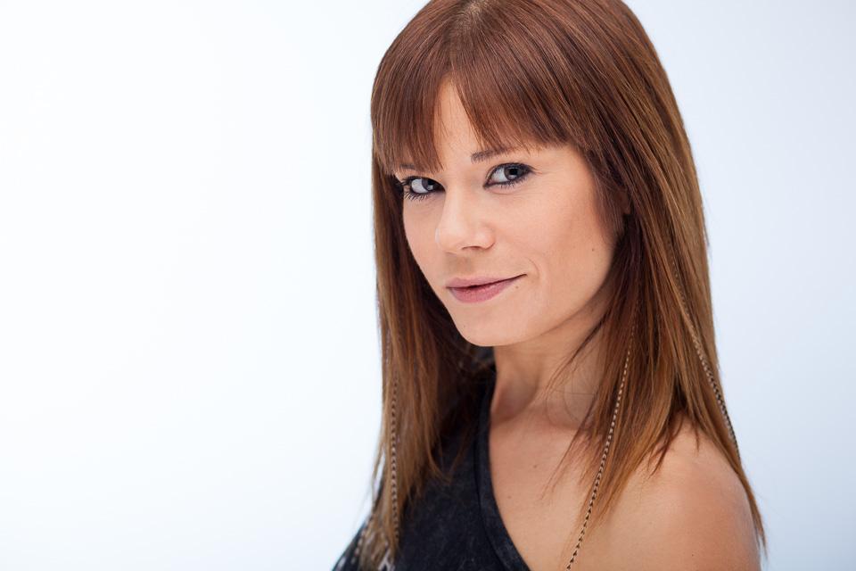 Eva Perea, actriz