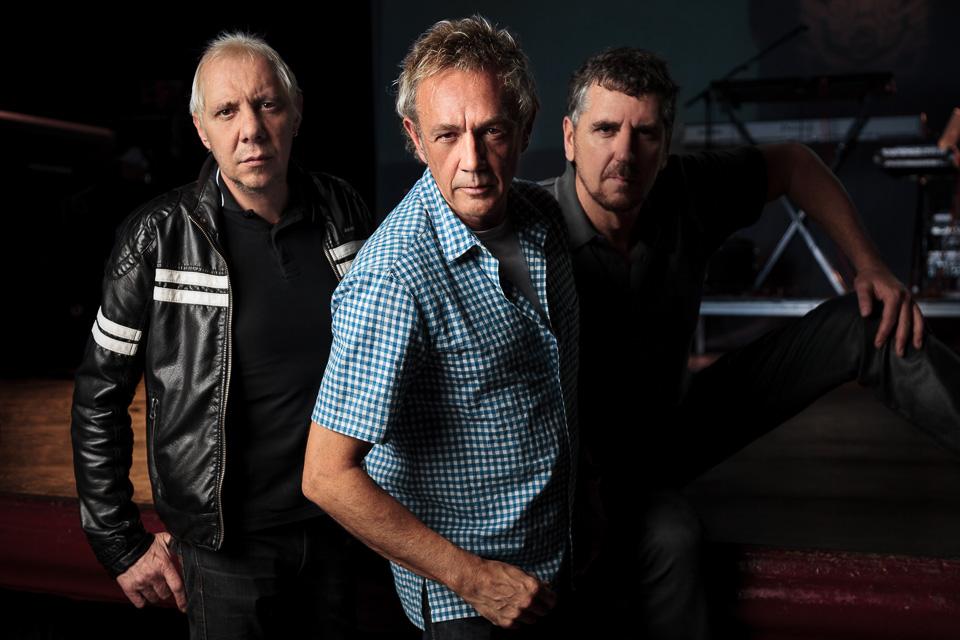 La Unión, banda de pop español
