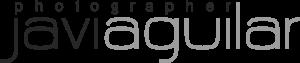 Logo Javi Aguilar - Fotógrafo
