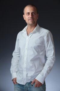 Retrato de Daniel Marin