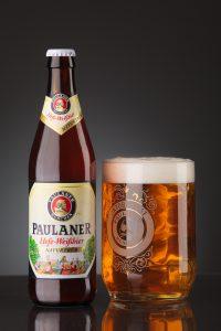 Paulaner, fotografía publicitaria