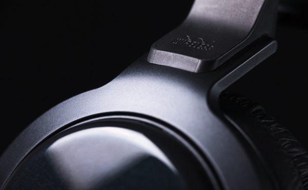 Detalle de auriculares Sony