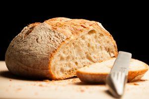 Pan artesano para Tradizionalia