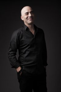 Retrato Ferran Terraza