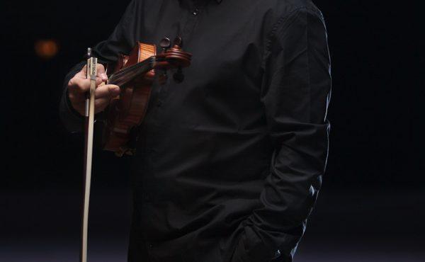 Adolf - Violinista Quartet Manfred